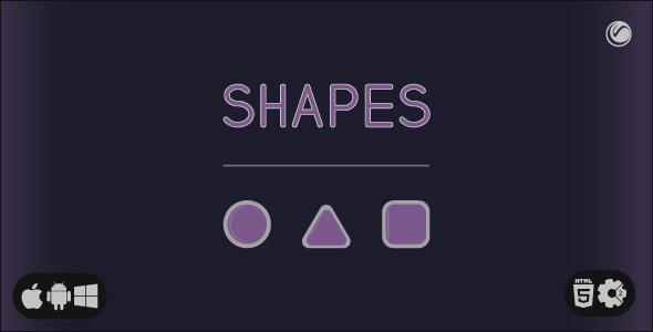 Minimalist Games Bundle 1 | HTML5 • Construct Games - 4