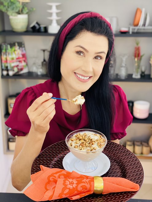 Melissa Barcelos - Sorvete de Amendoim