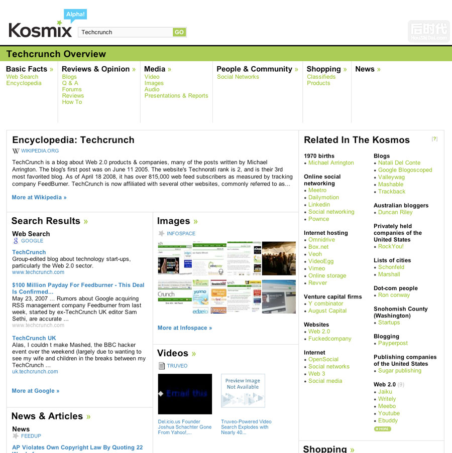 kosmix_search