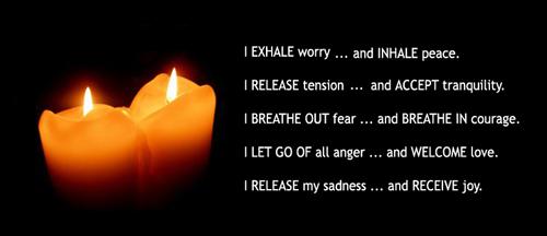 meditation quotation
