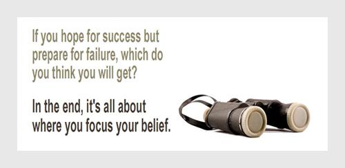 Success quotation