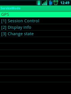 recuperar samsung i5500 sin servicio señal