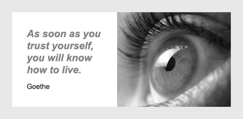 self-awareness quotation