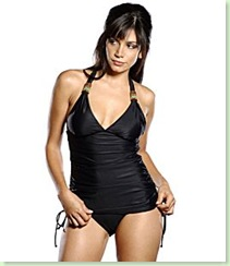 kenneth cole reaction hipster tankini 060208