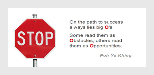 opportunity quotation