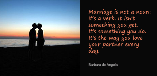 marriage quotation