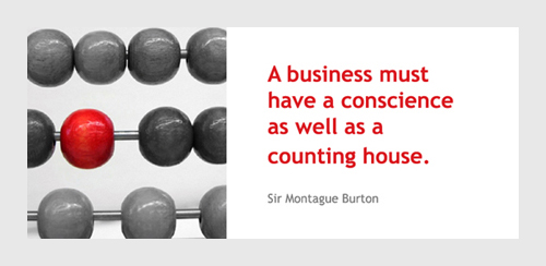 business quotation