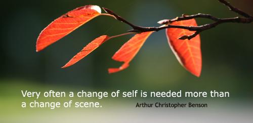 change quotation