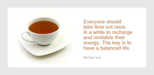 balance quotation