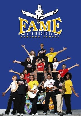 FAME1Musical