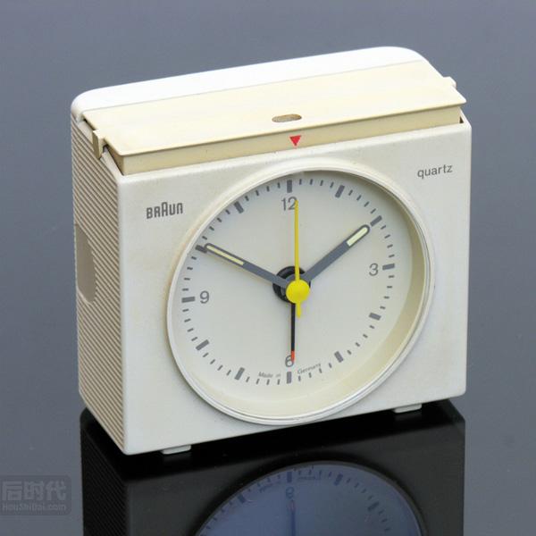 Braun-Alarm-Clock