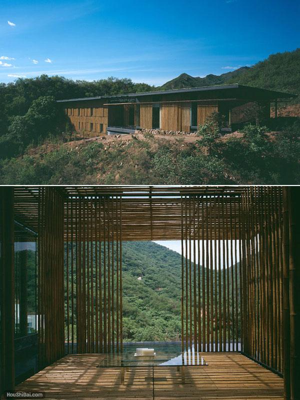 Great-(Bamboo)-Wall