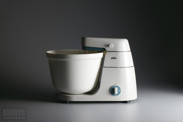 kitchen-Machine-Braun